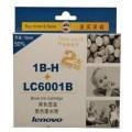 联想(lenovo)LC6001B黑色墨盒(双包装)