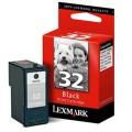 利盟(lexmark)18C0032A墨盒