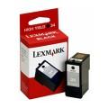 利盟(lexmark)18C0034A(高容)墨盒