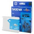 兄弟(brother)LC960C青色墨盒