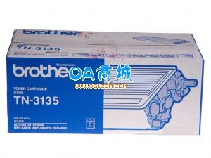 兄弟(brother) TN3135墨粉盒