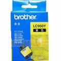 兄弟(brother)LC-950Y黄色墨盒