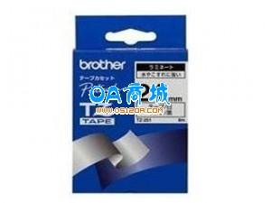 兄弟(brother)TZ-251标签色带