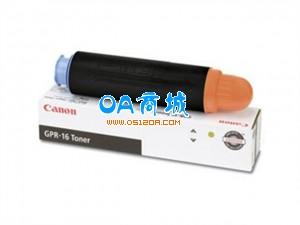 佳能(canon)GPR-16墨粉