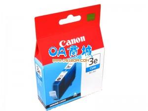佳能(canon)BCI-3eC青色墨盒