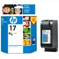 惠普(HP)C6625AA 17号彩色墨盒