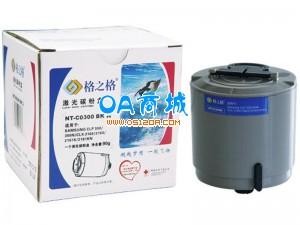 格之格(GGIMAGE)NT-C0300K黑色碳粉盒