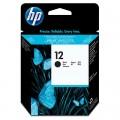 HP 12号 C5023A黑色打印头