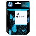 HP 13号 C4814A黑色墨盒