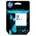 HP 12号 C5024A青色打印头