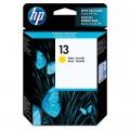 HP 13号 C4817A黄色墨盒