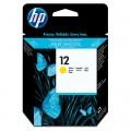 HP 12号 C5025A黄色打印头