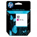 HP 12号 C5025A品红色打印头