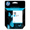 惠普(HP) C4804A 12号 青色墨盒