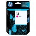 HP 13号 C4816A品红色墨盒