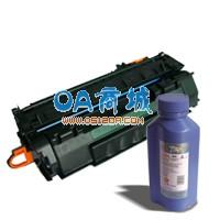 惠普 HP Q7581A 硒鼓加粉