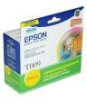 爱普生(EPSON)T009彩色墨盒