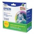 爱普生(EPSON)T008彩色墨盒
