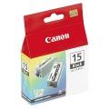 佳能(canon)BCI-15BK黑色墨盒