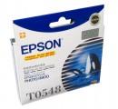爱普生(EPSON)T0548黑色墨盒