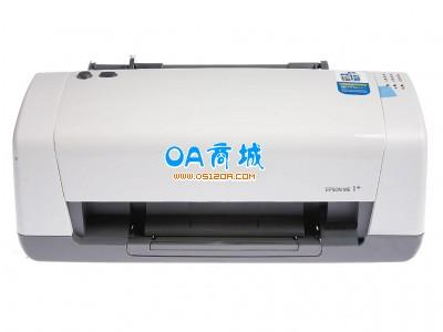 爱普生(EPSON)ME1+ 彩色喷墨打印机