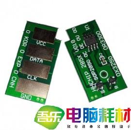 三星2850芯片,三星2851芯片,2850计数器,三星 2850 2851 鼓芯片
