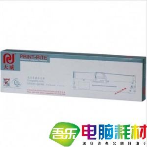 天威(PrintRite) LQ630K 黑色色带 RFE005BPRJ(适用EPSON LQ630K LQ80KF)