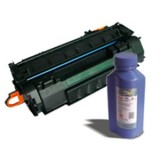 惠普280A硒鼓加粉,苏州HPLaserJet 400/M401dn/M401d/M401n/HP400/ M401/M425打印机加粉