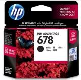 惠普(HP)CZ107AA 678黑色墨盒 ( 适用 HP DeskJet 2515 1018 1518 2548 3548 4518 )